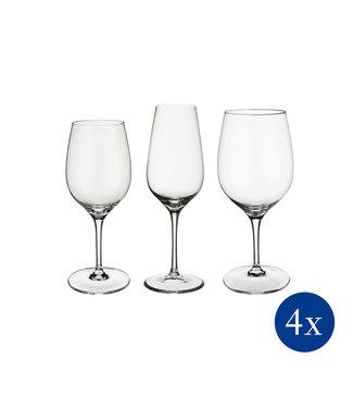 Villeroy & Boch  Villeroy & Boch  Entrée 12-teiliges Gläser-Set
