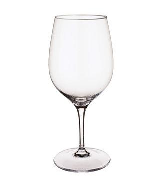 Villeroy & Boch  Villeroy & Boch  Entrée Rotweinglas, 4 Stück