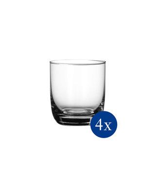Villeroy & Boch  Villeroy & Boch  La Divina Whiskyglas, 4 Stück