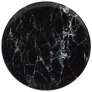 Villeroy & Boch Villeroy & Boch  like. by Villeroy & Boch Marmory Speiseteller Black, 27x27x1,5cm