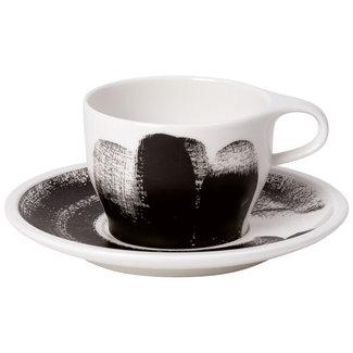 Villeroy & Boch ! Villeroy & Boch  Coffee Passion Awake Cappuccino-Set 2-teilig