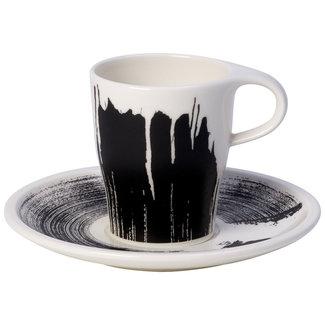 Villeroy & Boch ! Villeroy & Boch  Coffee Passion Awake Espresso Doppio-Set 2-teilig