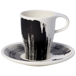 Villeroy & Boch ! Villeroy & Boch  Coffee Passion Awake Kaffee-Set 2-teilig