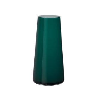 Villeroy & Boch Villeroy & Boch Numa grosse Vase Emerald Green