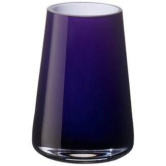 Villeroy & Boch Villeroy & Boch Numa Mini-Vase Dark Lilac