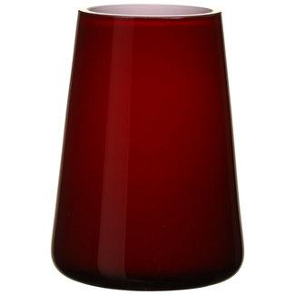 Villeroy & Boch Villeroy & Boch Numa Mini Vase deep cherry 120mm