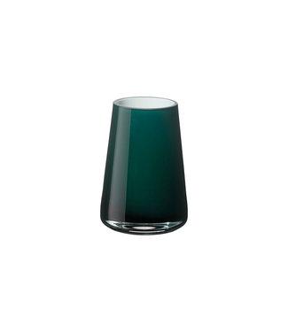 Villeroy & Boch  Villeroy & Boch Numa Mini Vase emerald green 120mm