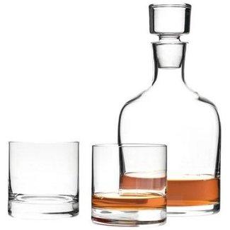 Leonardo Leonardo Whisky-Set Ambrogio 1,5 l 3-Teilig