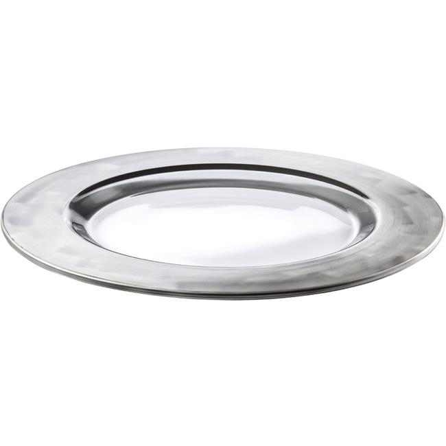 Eisch Glas Eisch Teller 35 cm Puro