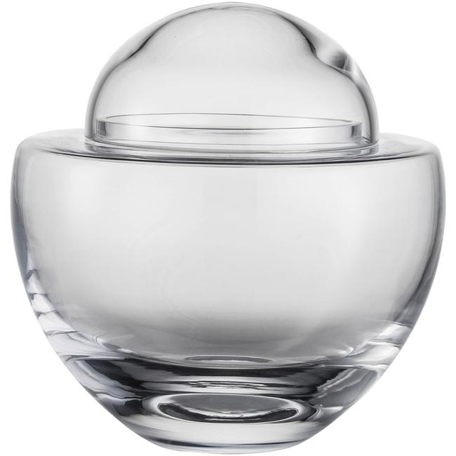 Eisch Glas Eisch Dose 17,1 cm