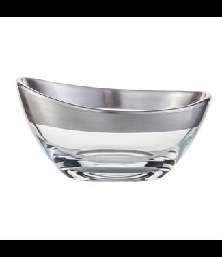 Eisch Glas Eisch Schale 534 13 cm Puro