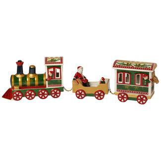 Villeroy & Boch VILLEROY & BOCH Christmas Toys Memory Nordpol Express