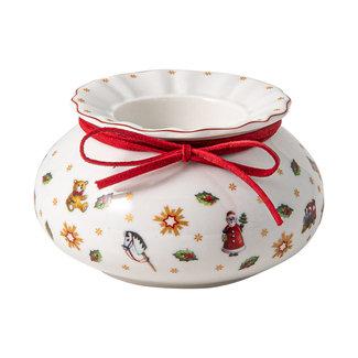 Villeroy & Boch VILLEROY & BOCH Toy's Delight Decoration Teelichthalter Dose, 10 x 6 cm