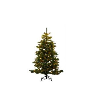 SIRIUS Sirius Weihnachtsbaum Anni 195 LED, 1.5 m