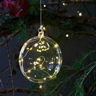 SIRIUS Sirius LED Weihnachtskugel Ø 13 cm