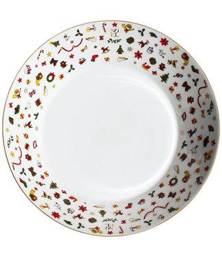 TAITÙ Taitù Noel Ciotola - Insalatiera grande / Large Bowl