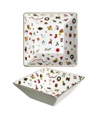 TAITÙ Taitù Medium Squared Bowl / Medium Squared All-Purpose Bowl