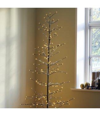 SIRIUS Sirius Weihnachtsbaum Isaac 228 LED, 1.6 m