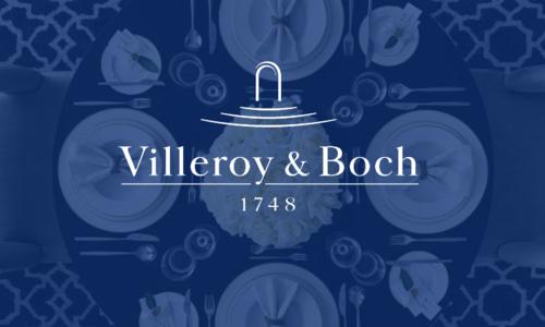 Gläser Villeroy Boch