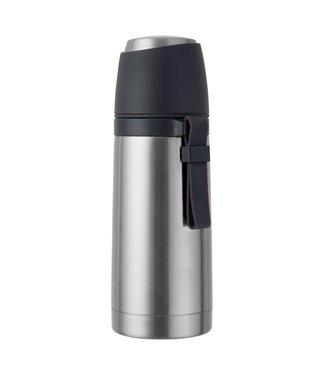 BergHOFF  BergHOFF Thermoskanne Essentials 1000 ml, Silber