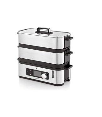 WMF WMF Dampfgarer Küchenmini CH-Edition (4 Jahre Garantie)