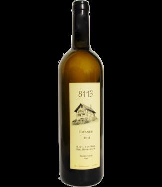 8113 - Bopplisser Wein 8113 Bopplisser Zürcher Weisswein  Rivaner