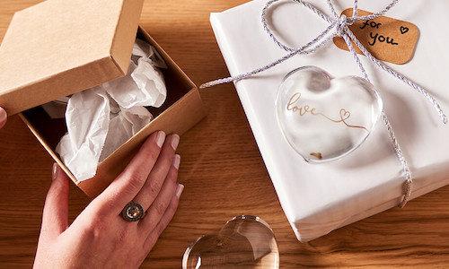 Schmuck Geschenke für Frauen