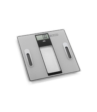 ADE ADE Körperanalysewaage Tabea Silber
