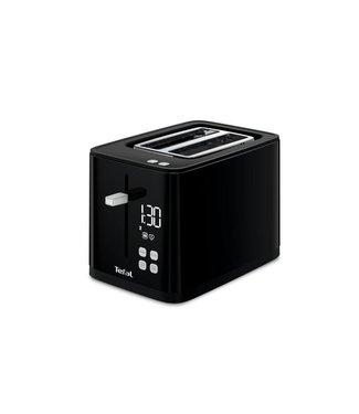 TEFAL Tefal Toaster Smart'n Light Schwarz