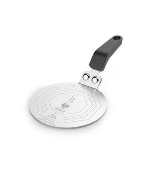 Bialetti Bialetti Induktionskochfeld-Adapterplatte für Moka bis 6 Tassen