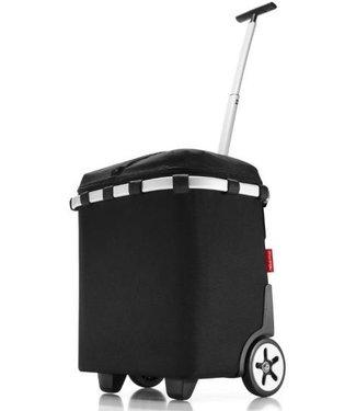 Reisenthel  Reisenthel Einkaufstrolley Carrycruiser Iso Black