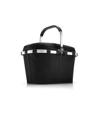 Reisenthel  Reisenthel Einkaufskorb Carrybag Iso Black Schwarz matt