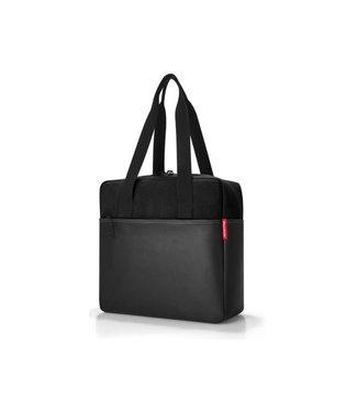 Reisenthel  Reisenthel Reisetasche Performer Canvas Black