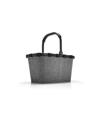Reisenthel  Reisenthel Einkaufskorb Carrybag Twist Silver
