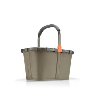 Reisenthel  Reisenthel Einkaufskorb Carrybag Olive Green, 22 l