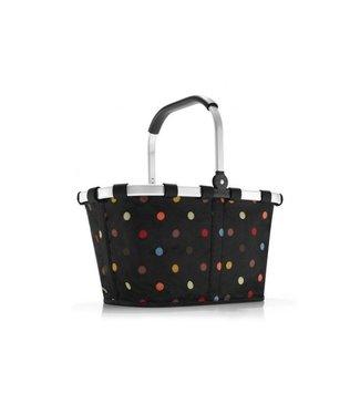 Reisenthel  Reisenthel Einkaufskorb Carrybag Dots