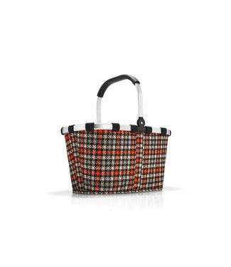 Reisenthel  Reisenthel Einkaufskorb Carrybag Glencheck Red
