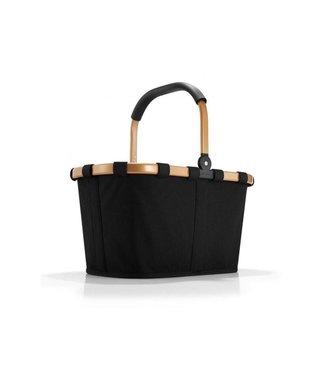 Reisenthel  Reisenthel Einkaufskorb Carrybag Frame Gold/Black Gelb/Schwarz