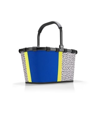 Reisenthel  Reisenthel Einkaufskorb Carrybag Mini Me Leo