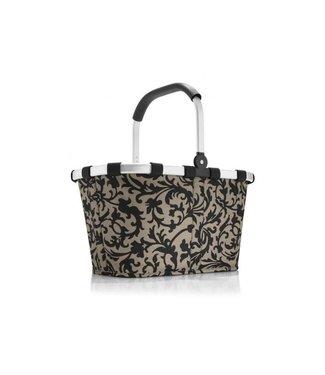 Reisenthel  Reisenthel Einkaufskorb Carrybag Baroque Taupe