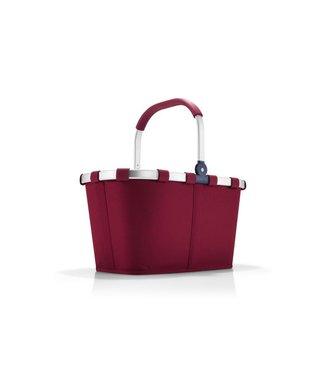 Reisenthel  Reisenthel Einkaufskorb Carrybag Dark Ruby