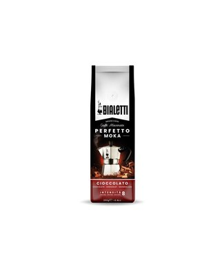 Bialetti Bialetti Kaffeepulver Perfetto Moka Cioccolato 250 g
