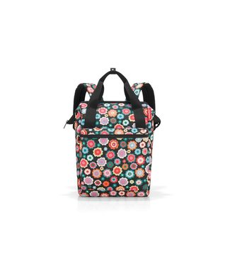 Reisenthel  Reisenthel Rucksack Allrounder R Happy Flowers