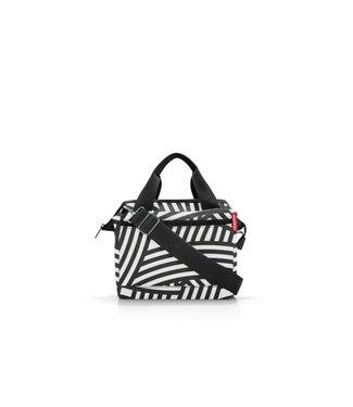 Reisenthel  Reisenthel Umhängetasche Allounder Cross Zebra