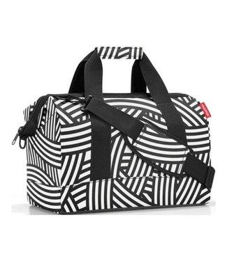 Reisenthel  Reisenthel Umhängetasche Allrounder M Zebra