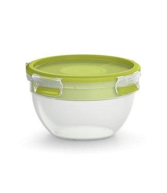 Emsa Emsa Salatbehälter Clip & Go Grün