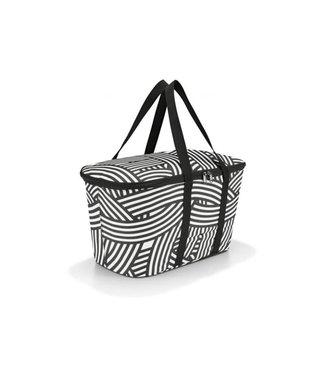 Reisenthel  Reisenthel Kühltasche Coolerbag 20 l Zebra