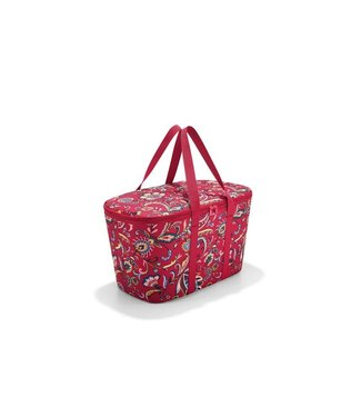Reisenthel  Reisenthel Kühltasche Coolerbag Paisley Ruby