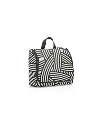 Reisenthel  Reisenthel Necessaire Toiletbag XL Zebra