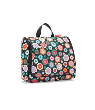Reisenthel  Reisenthel Necessaire Toiletbag XL Happy Flowers
